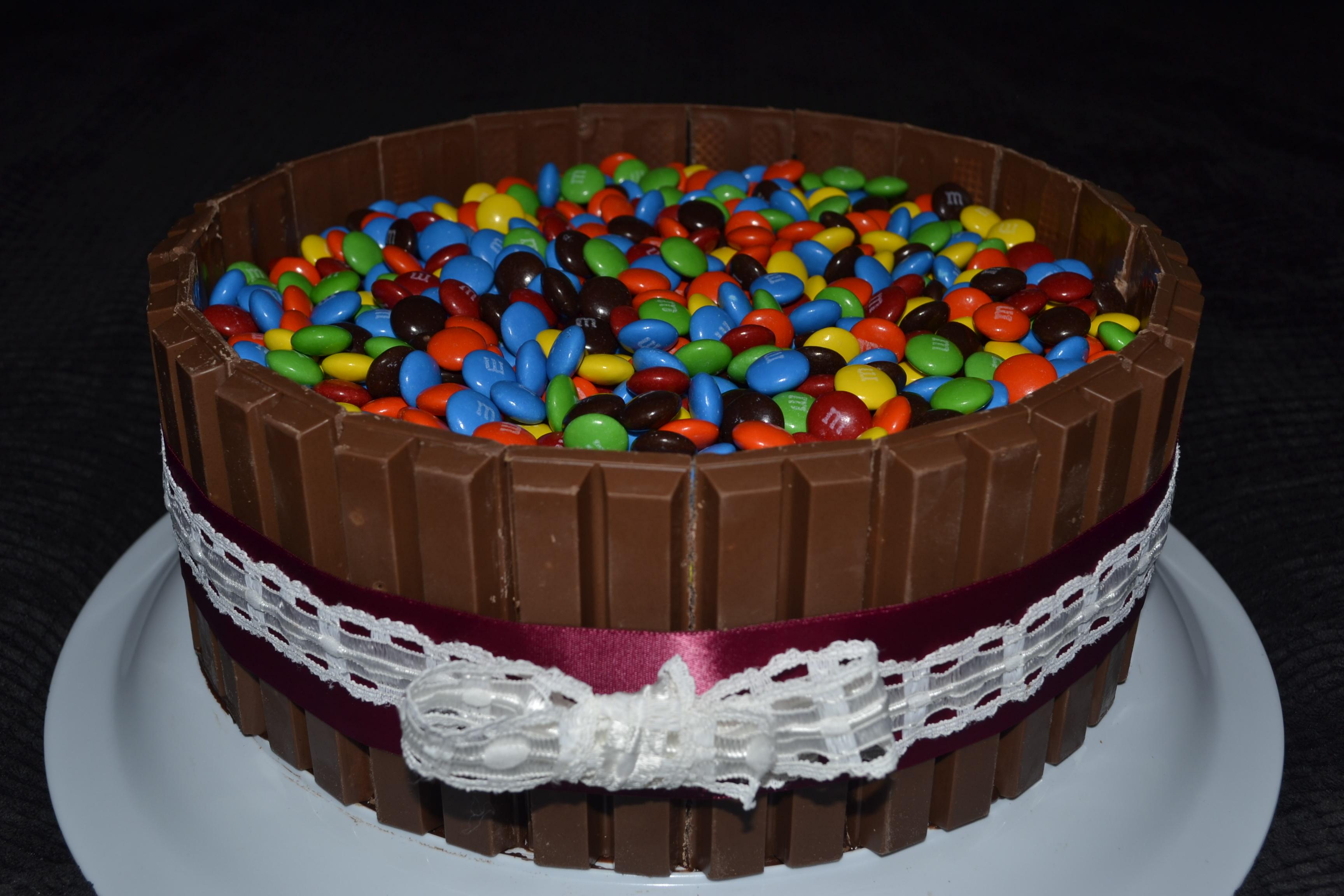 Really Big Birthday Cake