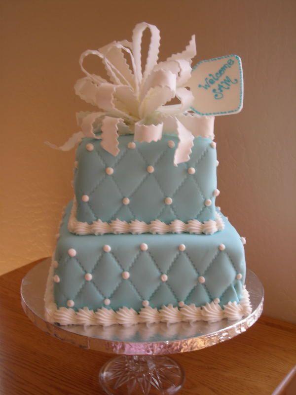 sam%27s club baby shower cakes