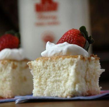Swans Down Cake Flour Recipes