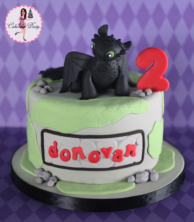 9 dragon girl birthday cakes photo how to train your dragon cake toothless dragon birthday cake ccuart Images
