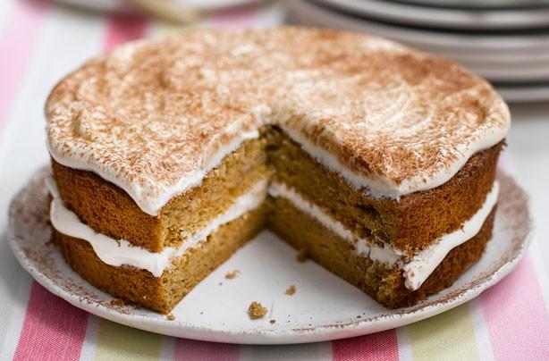 Healthy Birthday Cake Recipes Weight Watchers