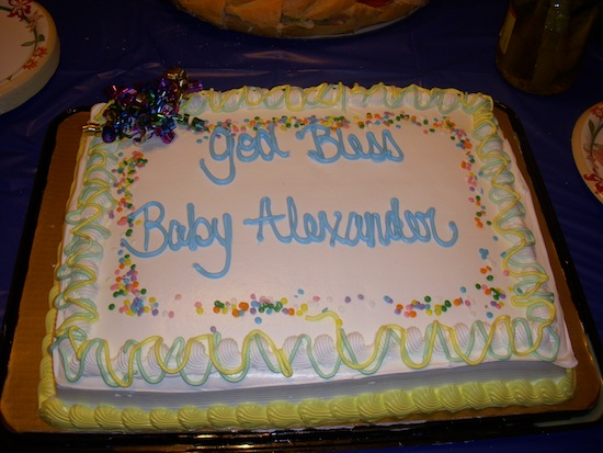 Pleasing 9 Bjs Baptism Cakes Photo Costco Birthday Cakes Poem Funny Birthday Cards Online Sheoxdamsfinfo