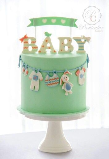 6 Baby Shower Cakes For Adults Photo Little Lamb For Baby Boy
