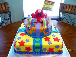 13 Funky Birthday Cakes For Boys Photo Boys Birthday Cake Ideas