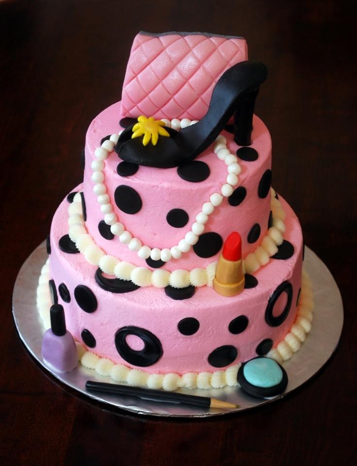 10 Diva Birthday Cakes Photo Happy Birthday Diva Cake Happy