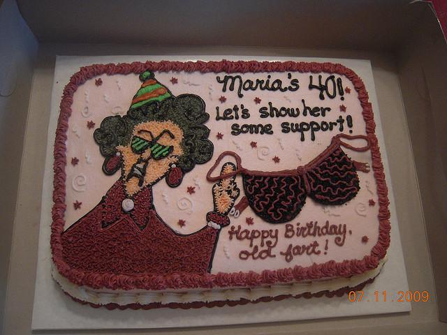 Strange 10 Funny 40 Birthday Cakes Photo 40Th Birthday Cake Ideas Funny Funny Birthday Cards Online Necthendildamsfinfo