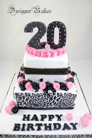Fine 7 Girl Birthday Cakes 20 Photo Girls Birthday Cake Ideas 7 Personalised Birthday Cards Paralily Jamesorg