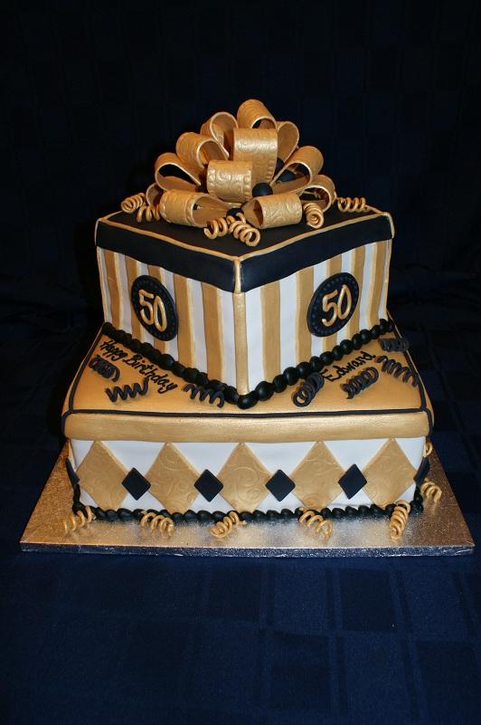 Miraculous 12 Birthday Cakes For Women Turning 50 Photo Turning 50 Birthday Personalised Birthday Cards Sponlily Jamesorg