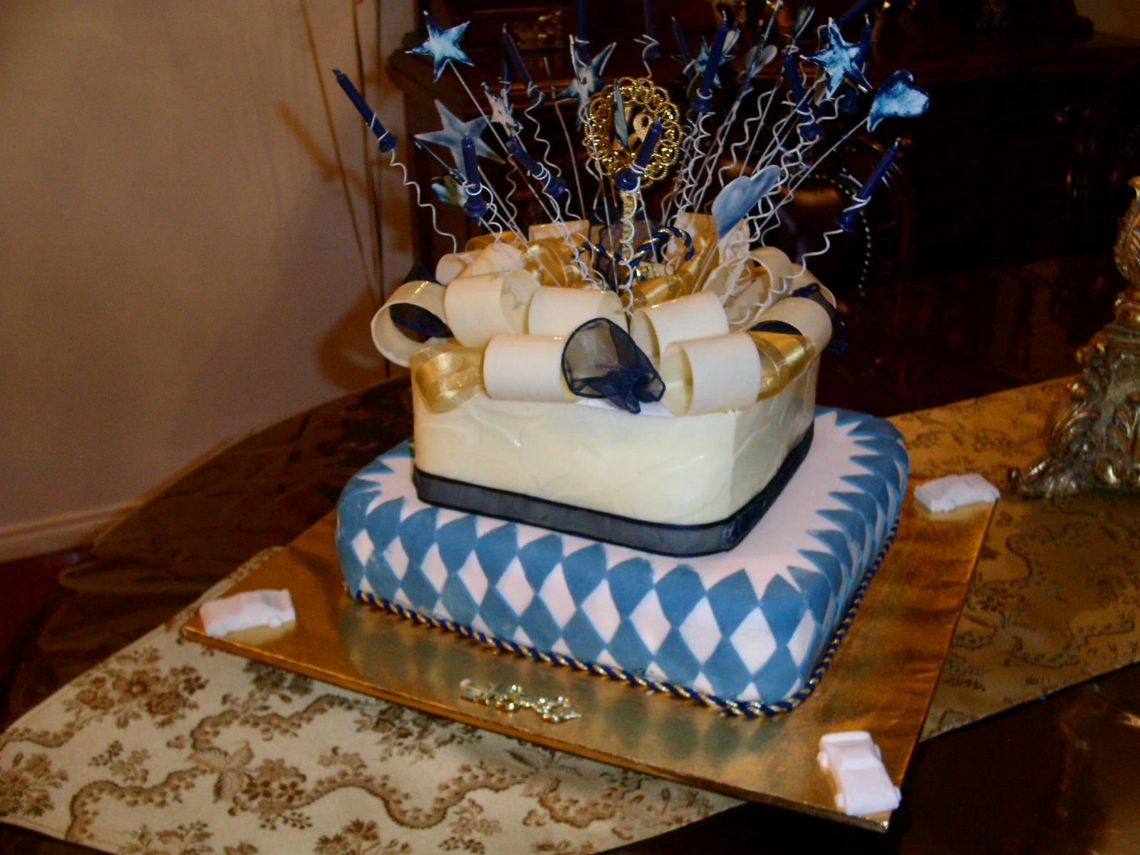 11 40th Birthday Cakes For Guys Photo Funny 40th Birthday Cake