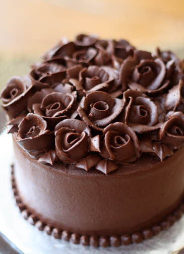 13 Beautiful Birthday Cakes Or Candy Photo Beautiful Chocolate