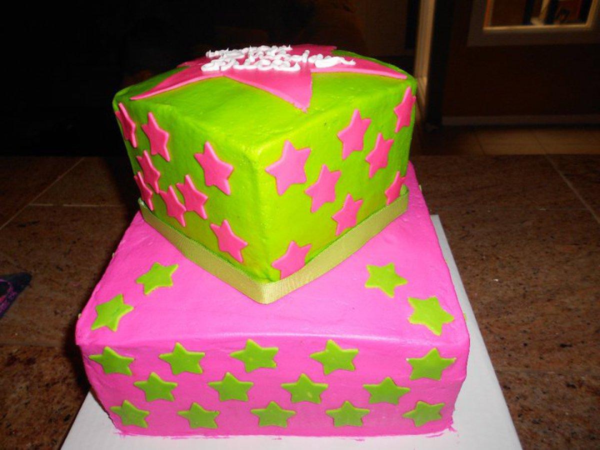 Birthday Cakes For Teenage Girls ~ Birthday cake photo directory page 145 snackncake
