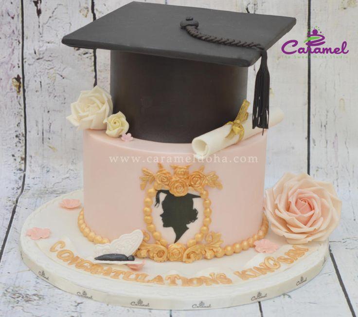 10 Law Graduation Cakes Girls Photo Graduation Cake Law School