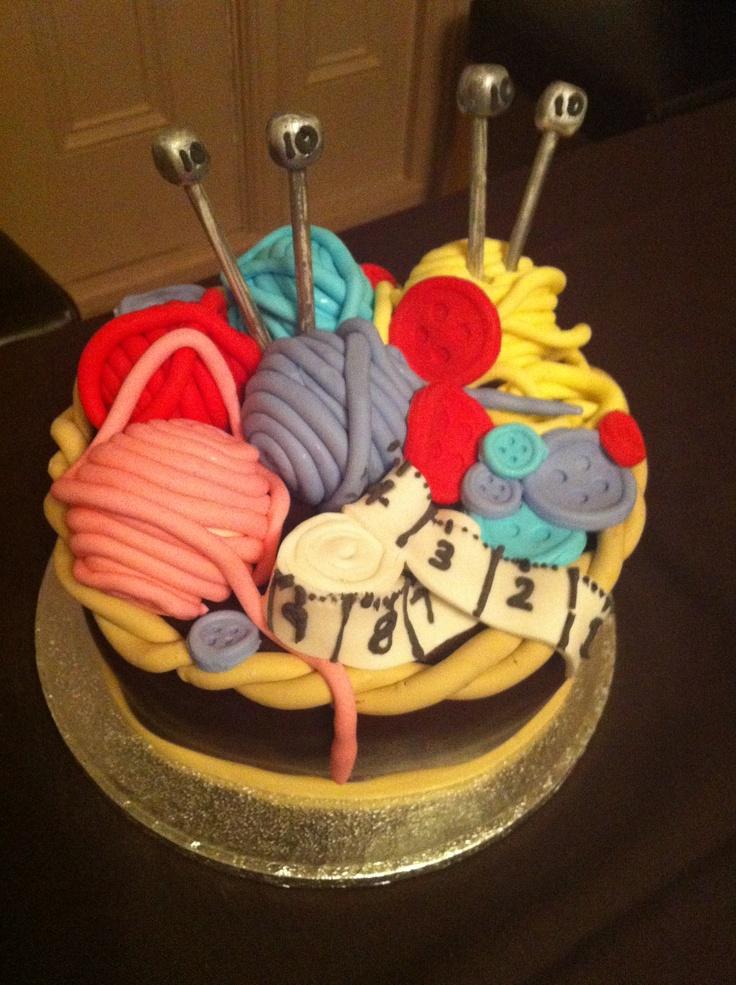 Grandma Birthday Cake Ideas