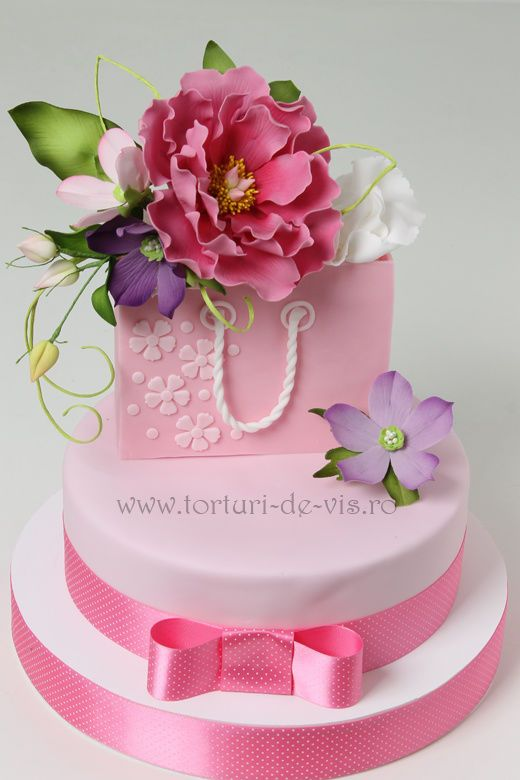 Most Beautiful Birthday Flowers Images - Flowers Healthy