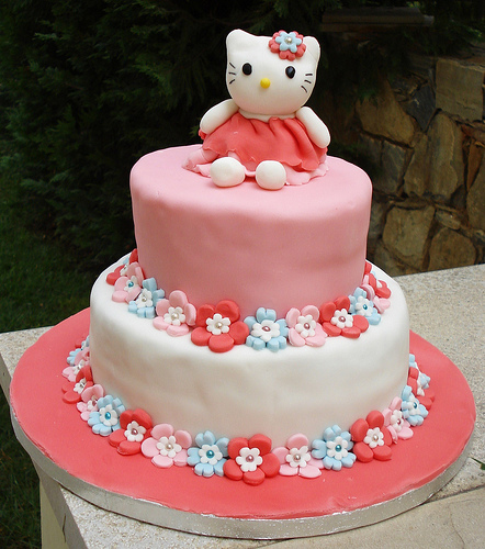 Hello Kitty Birthday Cakes At Kroger