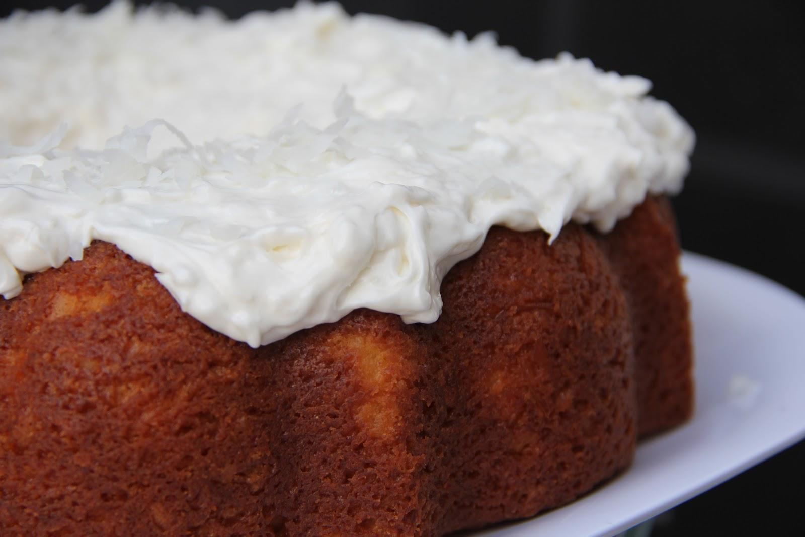 10 Photos of Bundt Cakes From Cake Mixes