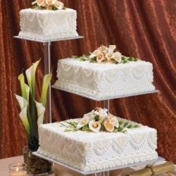 7 Wedding Cakes From Vons Photo Safeway Wedding Cakes Two Tier