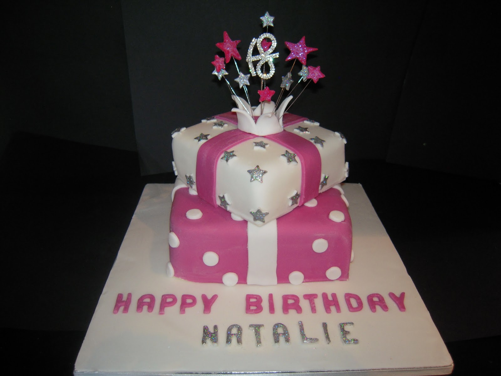 12 Eighteenth Birthday Party Cakes Photo Elegant 18th Birthday
