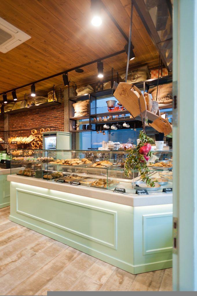 10 Inside Of Small Cakes Photo - Bakery Shop Interior Design ...