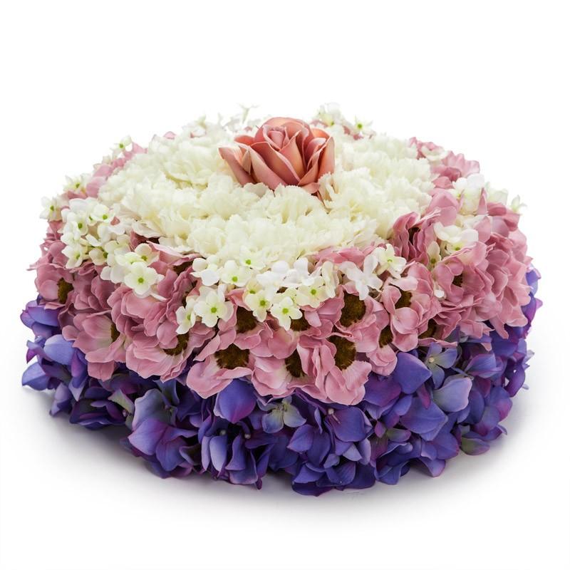 11 Flower Arrangments For Cakes Photo Arrangement Fresh Flower