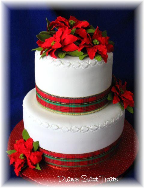 christmas birthday cake - Christmas Birthday Cake