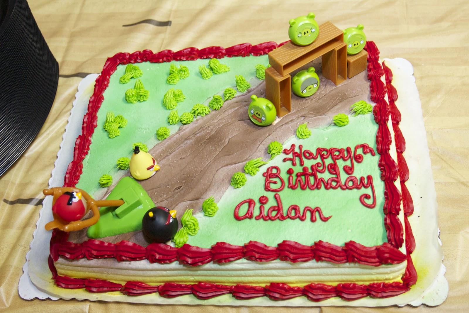 Safeway Birthday Cake Designs
