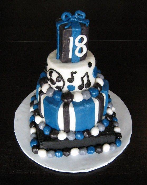 Source Birthday Cake Ideas For A 25 Year Old Man Satu Sticker