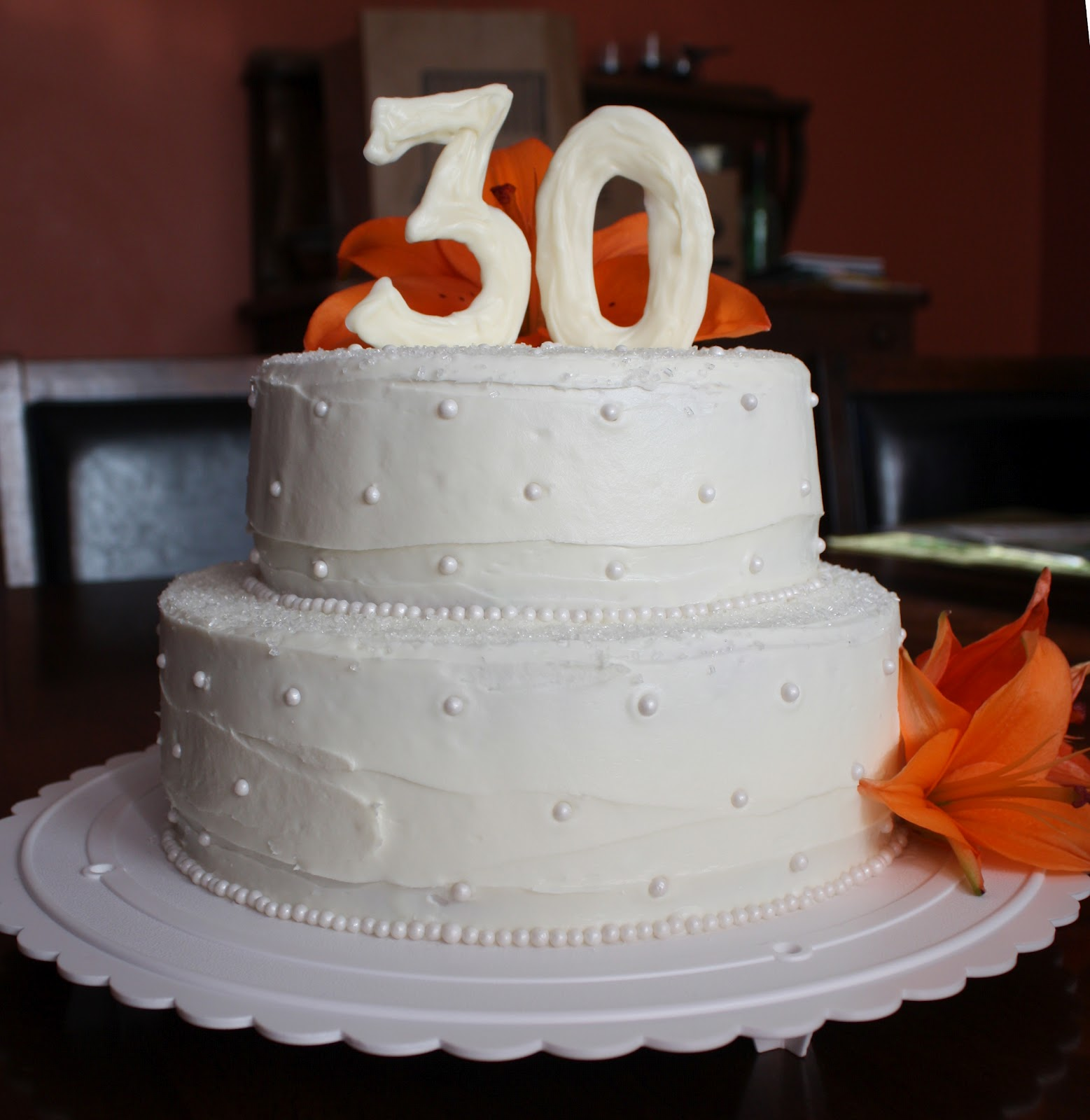 Outstanding Cake For 40th Wedding Anniversary Crest - The Wedding ...