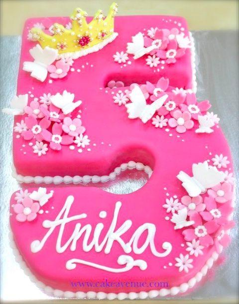 Superb 9 5 Birthday Cakes For Girls Photo Number 5 Birthday Cakes For Personalised Birthday Cards Xaembasilily Jamesorg