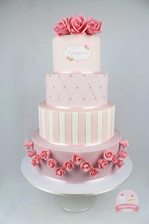 Excellent 11 14 Birthday Cakes Tumblr Photo Happy 14Th Birthday Pink 21St Personalised Birthday Cards Veneteletsinfo
