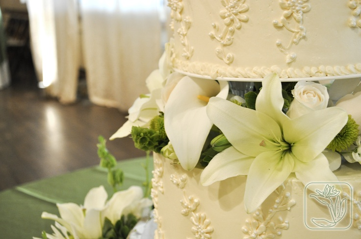 9 Oden UT Wedding Cakes Photo - Salt Lake Temple Wedding Cake ...
