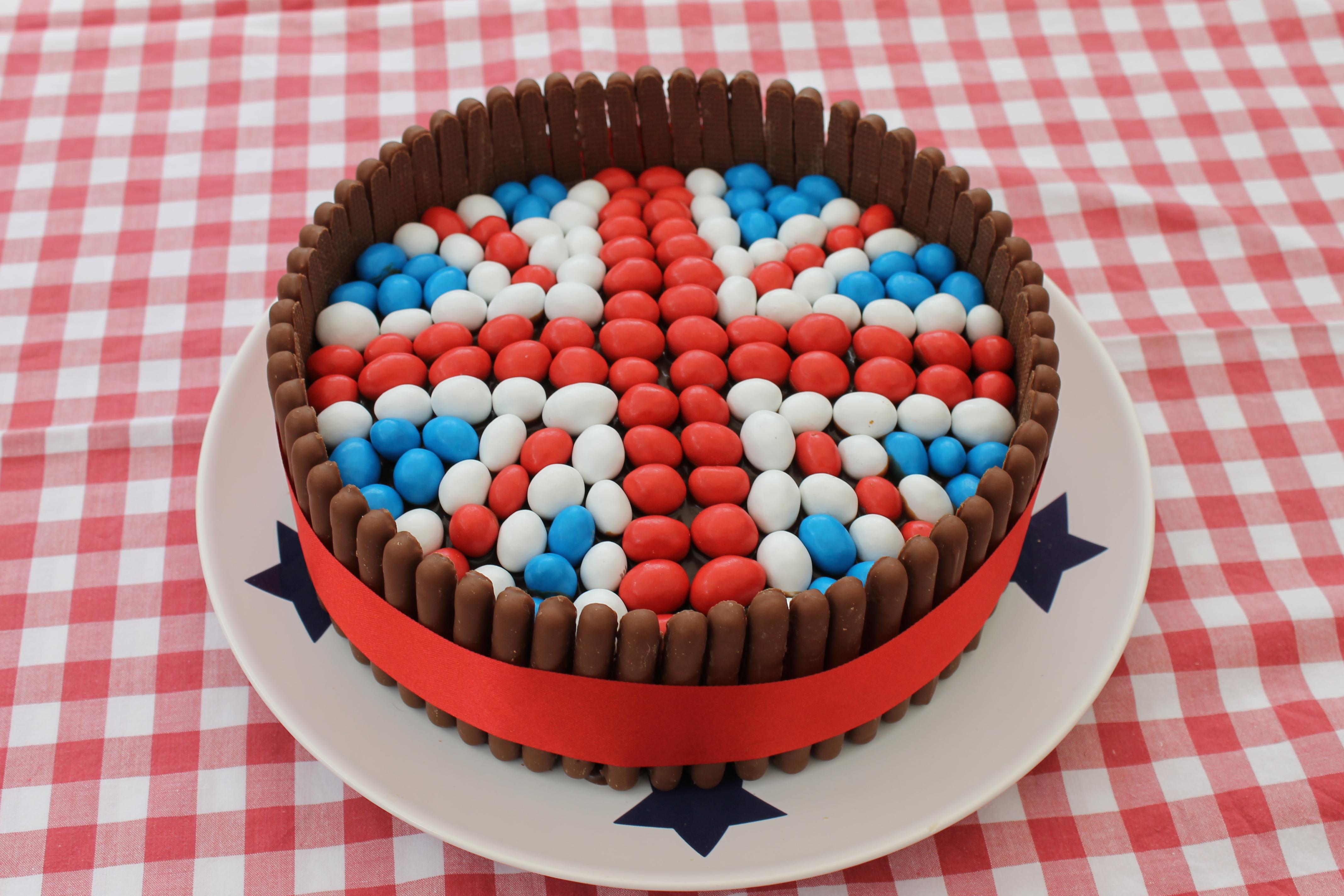 Worlds Best Birthday Cake