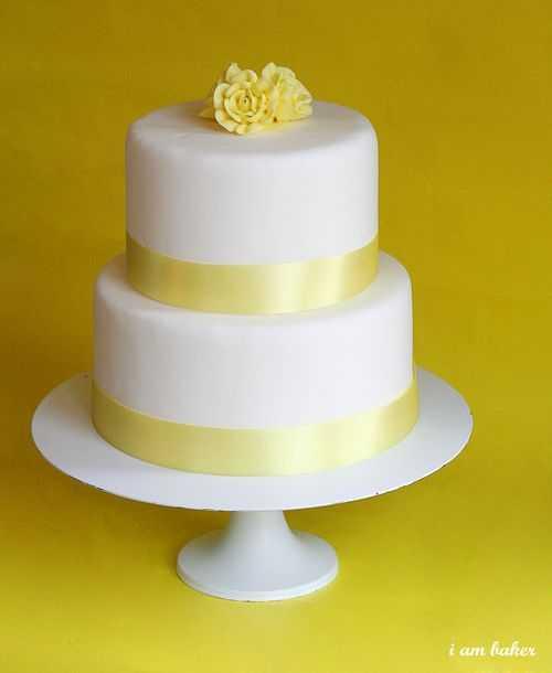 2 Tier Wedding Cake Designs Delicious Cake Recipe