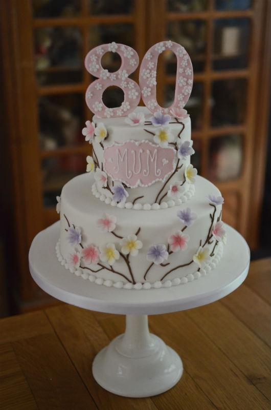 10 Adult Birthday Cakes For Women Photo Adult Women Birthday Cakes