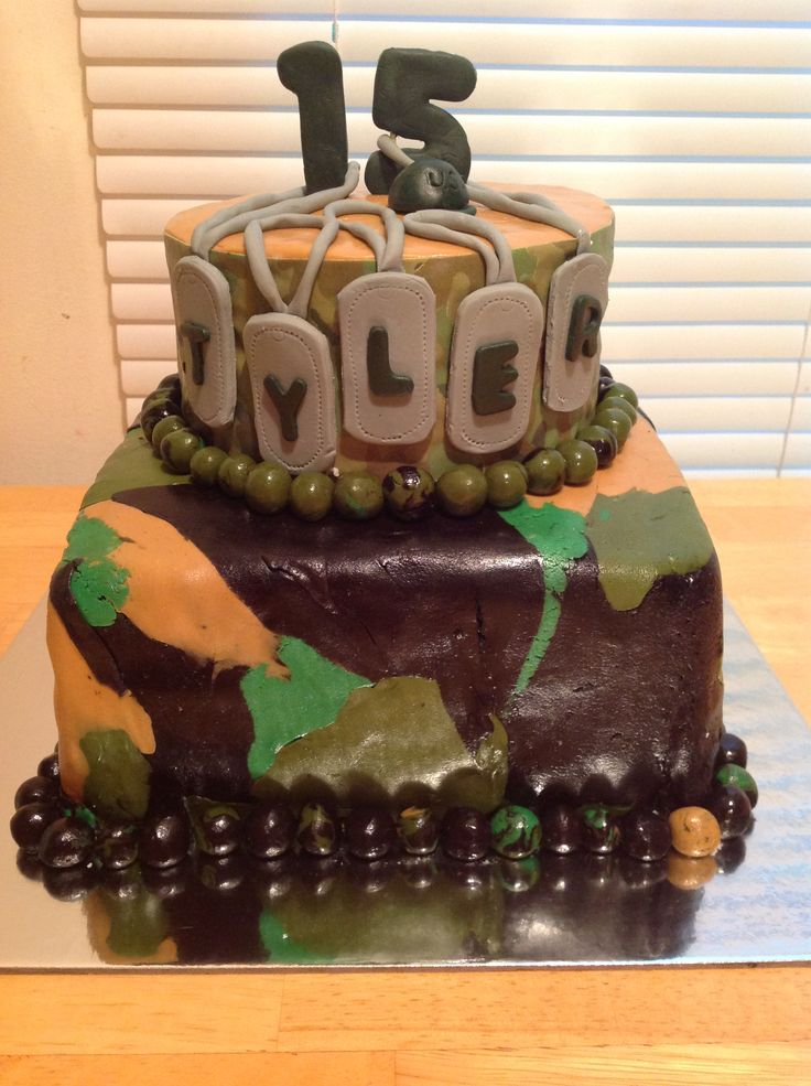 Camouflage Sugar Sheets For Cakes Morenpulsar
