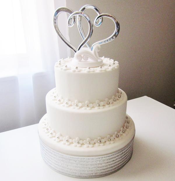 9 Costco Bridal Cakes Cost Photo - Costco Wedding Cakes, Purple ...