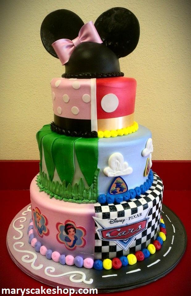 13 Disney Cakes Gallery Photo Disney Pixar Up Birthday Cake