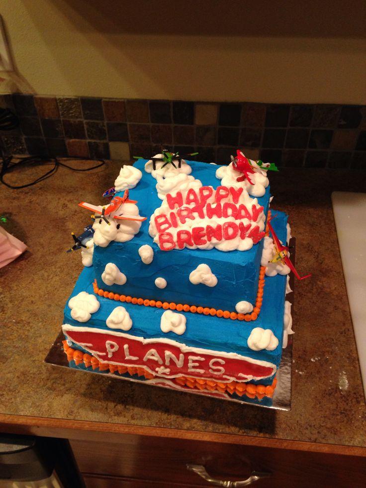 9 Disney Planes Birthday Cupcakes Photo Disney Planes Birthday