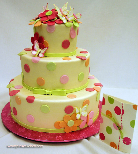 12 Big Cake For Birthday Cakes Photo