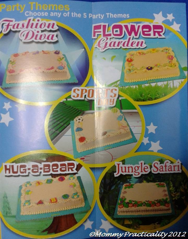 Goldilocks Birthday Cakes Prices