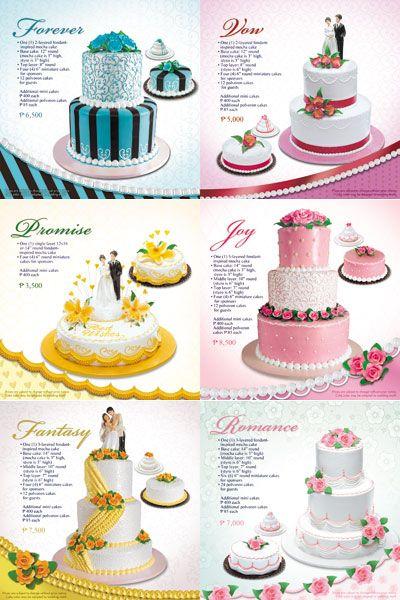 Miraculous 10 Goldilocks Philippines Cakes For Girls Photo Goldilocks Personalised Birthday Cards Vishlily Jamesorg