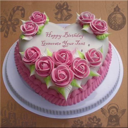 7 That Just Say Happy Birthday Cakes Photo Happy Birthday Cake