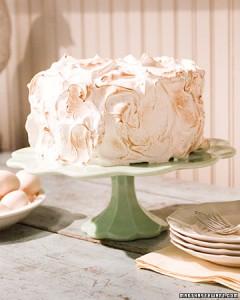 Martha Stewart Birthday Cakes