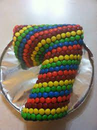 Number 7 Birthday Cake Ideas