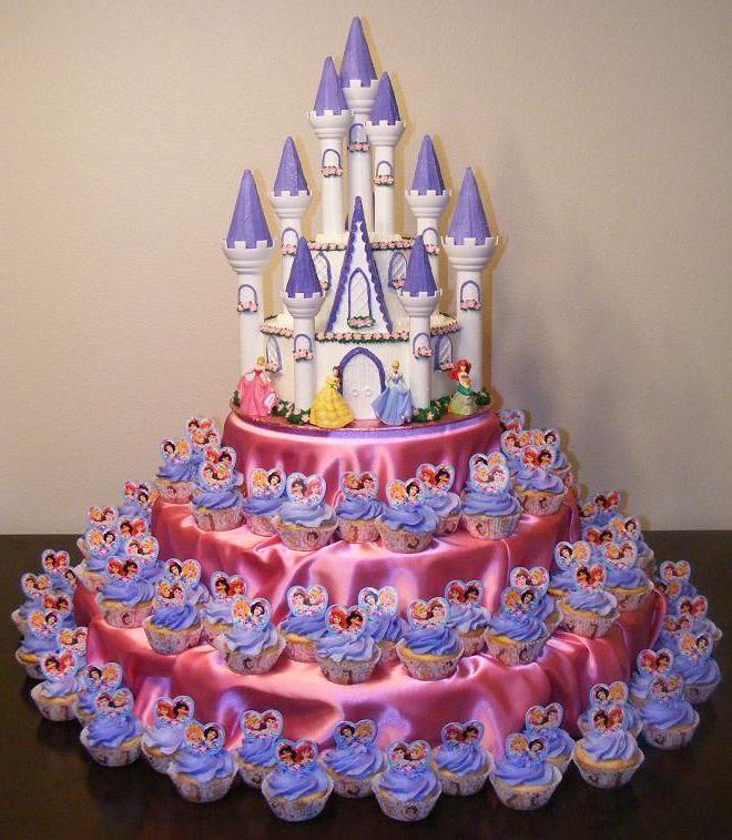 7 Pinterest Cupcake Birthday Cakes Photo 30th Birthday Cupcake