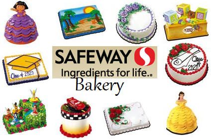 Safeway Cakes Bakery Birthday Cake Designs Yahoo Image Search Source