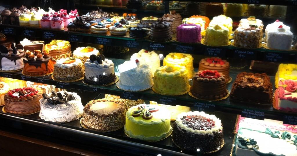 Whole Foods Bakery Birthday Cakes