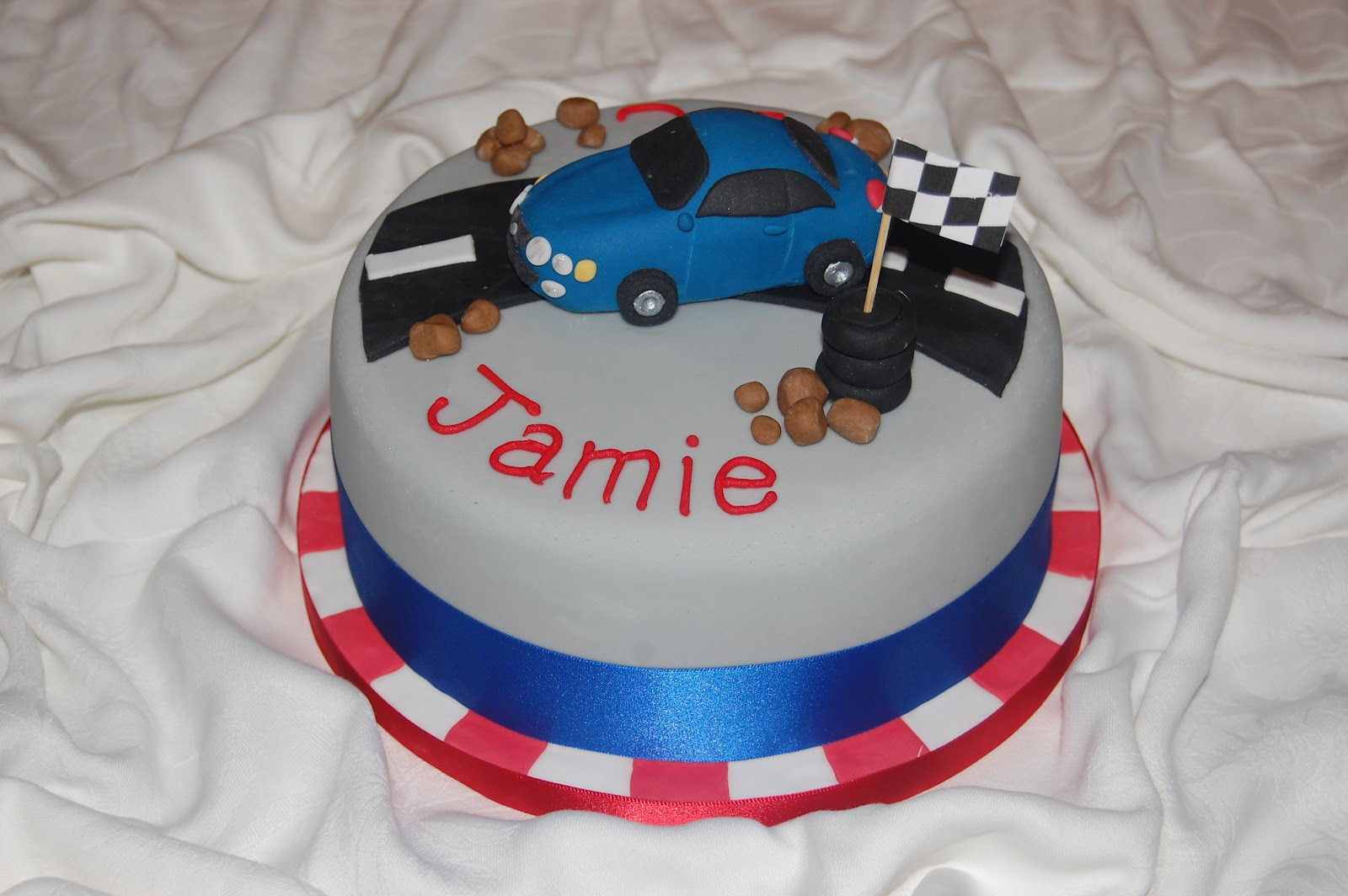Outstanding 10 Cars Cake Birthday Cakes For 11 Year Photo Cars 2 Year Old Birthday Cards Printable Inklcafe Filternl