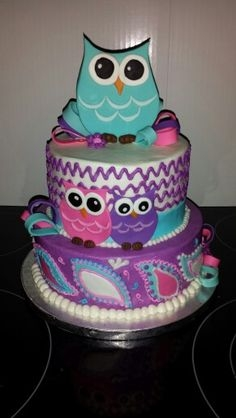 Birthday Cakes For Girls 10th