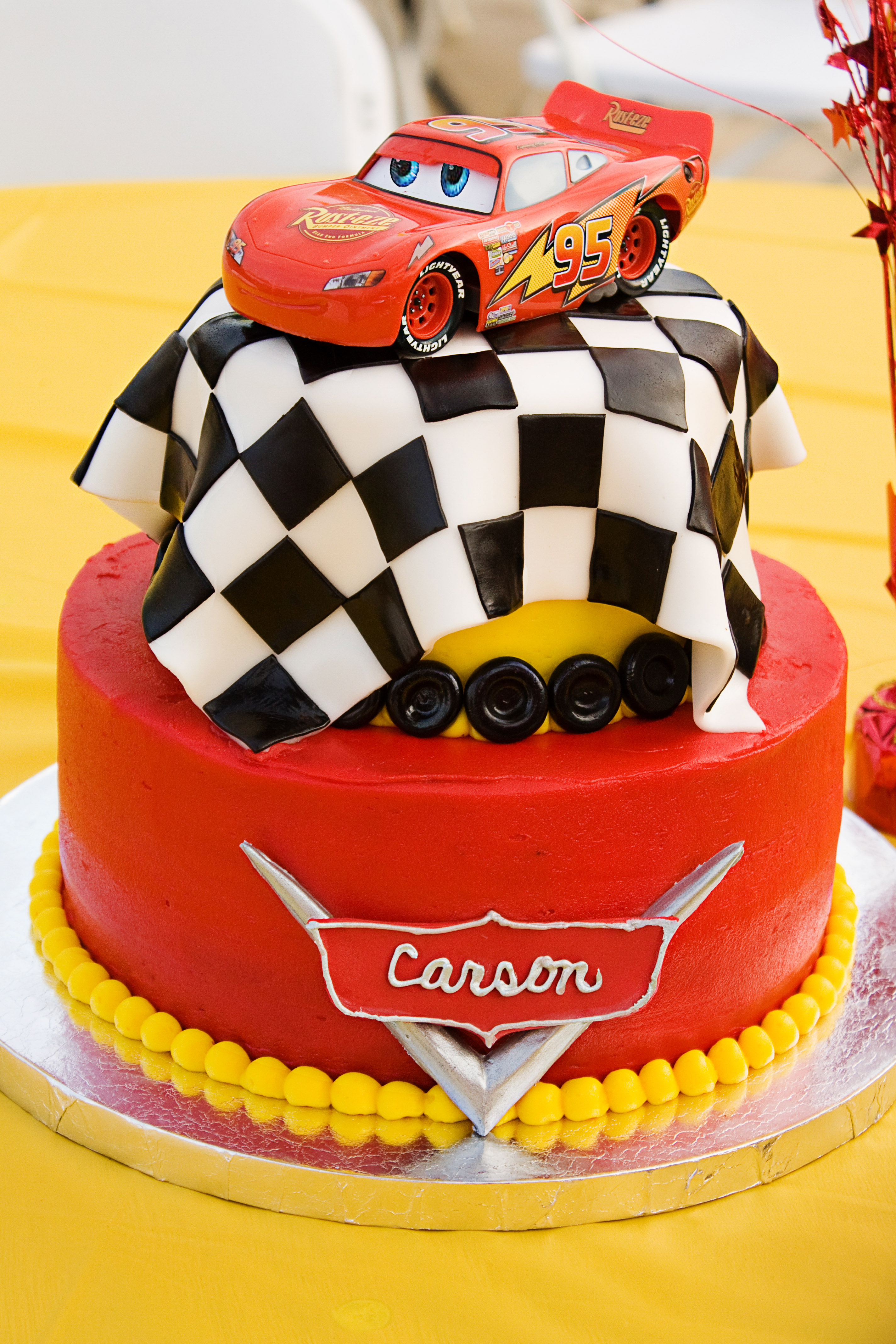 10 Cars Cake Birthday Cakes For 11 Year Photo Cars 2 Year Old
